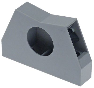 υπερχείλιση πλαστικό Μ 108mm W 22mm H 68mm για δοχείο συμπυκνωμάτων