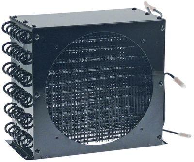 συμπυκνωτής πυκνωτής W 250mm H 140mm Μ 260mm για συσκευή GFR2700