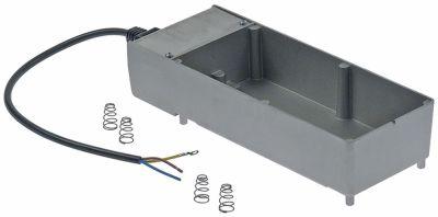 δίσκος συμπύκνωσης Μ 315mm W 120mm 230V 300W χωρητικότητα 0.2l