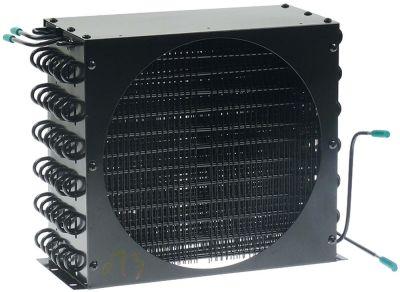 συμπυκνωτής W 285mm D 150mm H 260mm κατάλληλο για Metro/Makro