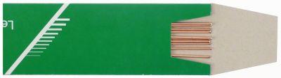 βέργα σκληρής συγκόλλησης κράμα χαλκού με 2% ασήμι Μ 500mm Μέγ. Θ 740°C 2 μέγεθος ø2x500 mm