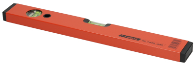 αλφάδι Μ 400mm ελαφρύ μέταλλο