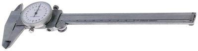 παχύμετρο  οθόνη ενδείξεων με κυκλικό επιλογέα εύρος μέτρησης 0-150 mm DIN 862