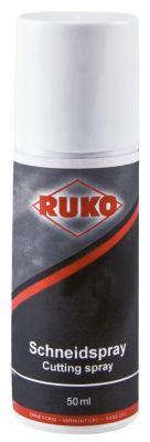 σπρέι κοπής RUKO  ψύξη, λίπανση δοχείο ψεκασμού 50ml