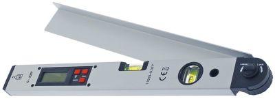αλφάδι με ψηφιακό γωνιόμετρο Μ 450mm αλουμίνιο