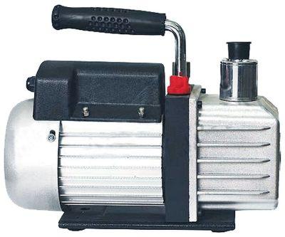 αντλία κενού παροχή αντλίας 120l/min παροχή αντλίας 38387cf/m 370W 220/110 V 50/60 Hz