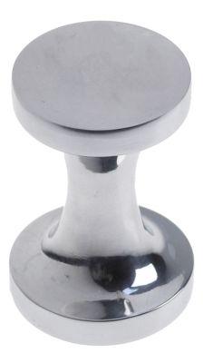 πατητήρι καφέ αλουμίνιο ø 53/58 mm