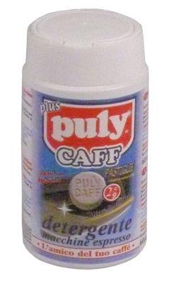 καθαριστικό puly CAFF plus  έγκριση NSF  150g  60 δισκία των 2,5g