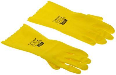 γάντια λάτεξ μέγεθος M