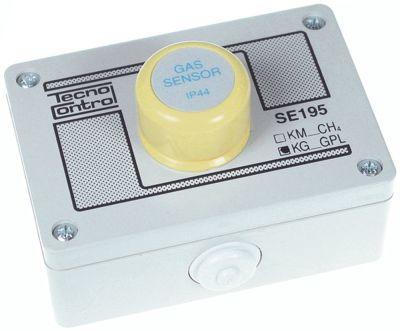 αισθητήριο κατάλληλο για διάταξη προειδοποίησης αερίου LPG