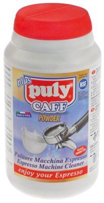 καθαριστικά μηχανών καφέ puly CAFF plus  έγκριση NSF  570g  δοχείο