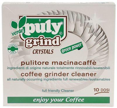 καθαριστικό Puly Grind  για μύλους καφέ 150g  10 σακουλάκια των 15g