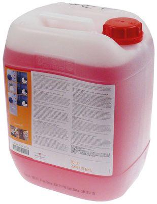 καθαριστικό για συνδυαστικό ατμομάγειρα RATIONAL  ειδικό καθαριστικό Soft 10 λίτρα