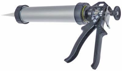 πιστόλι χειρός για βασικές φύσιγγες Μ 375mm ø 51mm