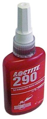 βίδα στερέωσης LOCTITE 290  μέτρια/υψηλή αντοχή φιάλη 50ml