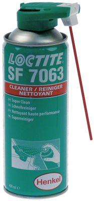 καθαριστικό LOCTITE 7063  δοχείο ψεκασμού 400ml 50°C