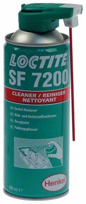 υγρό αφαίρεσης κόλλας LOCTITE 7200  δοχείο ψεκασμού 400ml 50°C
