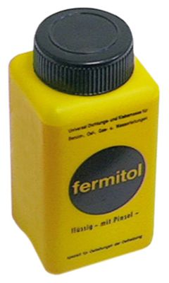 μόνωση συνθετικής ρητίνης Fermitol  υγρό 125g φιάλη