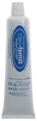 υγρό λάστιχο Neo-Fermit  150g σωλήνας κατάλληλο για αέριο, πόσιμο νερό έγκριση DIN-DVGW
