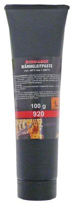 πάστα θερμοαγωγιμότητας σωλήνας 100g -40 έως +200°C Μέγ. Θ 200°C