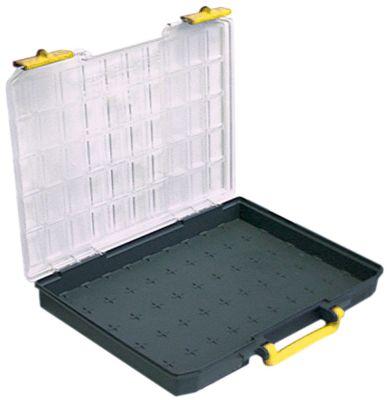 τσάντα G4-0B  χωρίς ένθετα εξωτερικό μέγεθος 413x330x57 mm