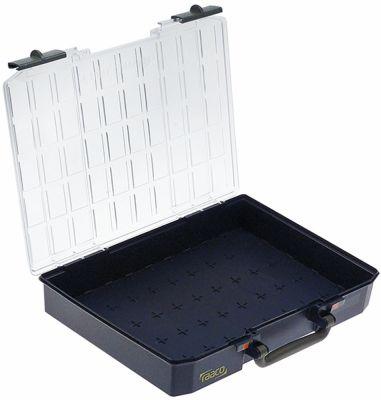 τσάντα G4-0C  χωρίς ένθετα εξωτερικό μέγεθος 413x330x79 mm