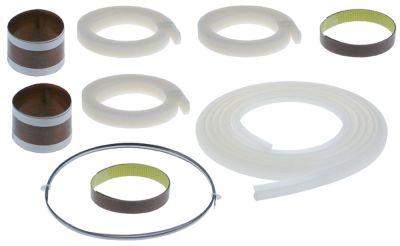κιτ σερβιρίσματος για μηχάνημα συσκευασίας με κενό τύπος P2-40/50/75