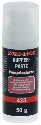 πάστα χαλκού EURO-LOCK  50g  έως 1100°C
