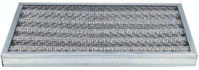 φίλτρο αέρα Μ 287mm W 592mm H 48mm μεταλλικό για συσκευή ECO05+ECL5