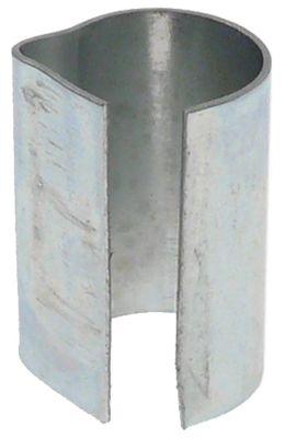 στήριγμα αγωγός αισθητήρα Μ 12mm W 10mm H 10mm για συσκευή Mod.10