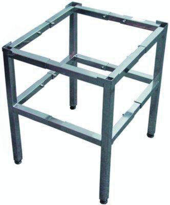 βάση πλαισίου W 400-630 mm D 400-630 mm H 515mm με δυνατότητα προέκτασης για πλυντήριο πιάτων