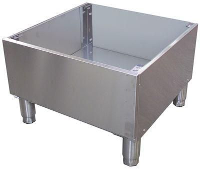 βάση πλαισίου W 570mm D 40mm H 568mm για πλυντήρια πιάτων απόσταση οπήςmm