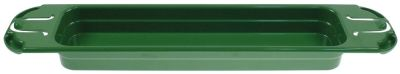 δίσκος Opti-Loc  W 143mm Μ 654mm H 56mm για UHC πράσινο