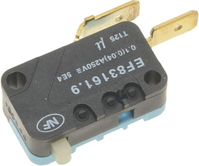 μικροδιακόπτης MICROINTERRUTTORE CROUZET EF83161.9