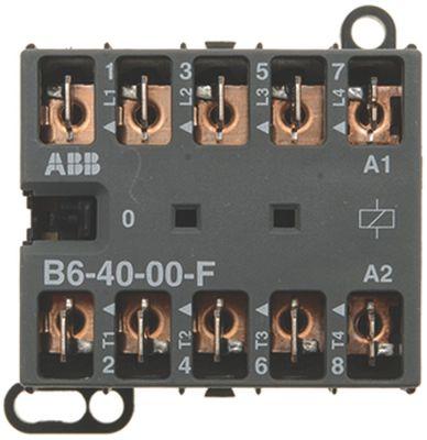 επαφή CONTACTOR ABB B6-40-00-F