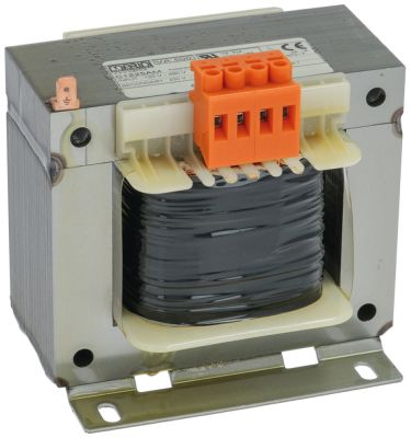 transformer primary  secondary 230 VAC secondary 2,1A