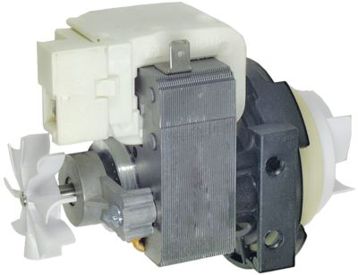 drain pump for washing machine suitable for MIELE 7640961 65W 220/230V type BE20B2065
