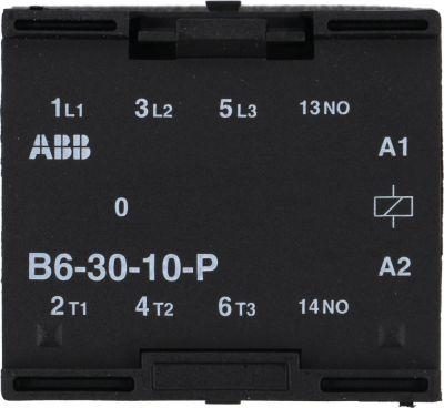 επαφή CONTACTOR ABB B6-30-10-P