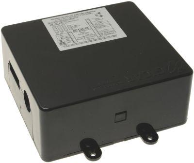 DOSER CONTROL BOX 1-2-3 GROUPS 230V