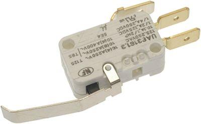 μικροδιακόπτης MICROSWITCH CROUZET UA83161.3
