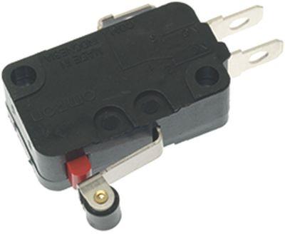 μικροδιακόπτης MICRO SWITCH OMRON D3V-165-1A5