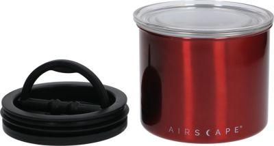 δοχείο κόκκων καφέ Airscape ΕΞ. ø 120mm χωρητικότητα 0,85l H 108mm ανοξείδωτος χάλυβας