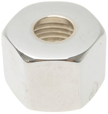 παξιμάδι CHROME-PLATED NUT FOR TAP
