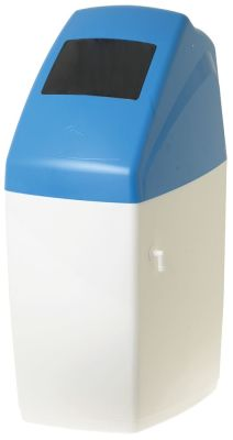 water softener  container capacity 11,4l amount of resin 8l W 300mm L 430mm H 660mm bypass