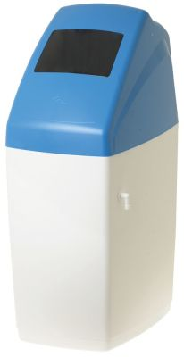 water softener  container capacity 14,4l amount of resin 12l W 300mm L 430mm H 1010mm