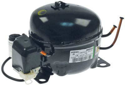 συμπιεστής ψυκτικό R600a  τύπος 220-240 V 50Hz LBP  7,51kg 43009HP χωρητικότητα κυλίνδρου 5,19cm³