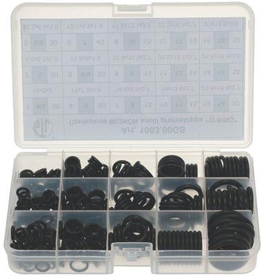 ο-ρινγκ SMALL BOX OF O-RINGS 425 PIECES