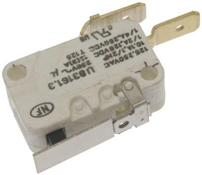 μικροδιακόπτης MICROSWITCH CROUZET U83161.3