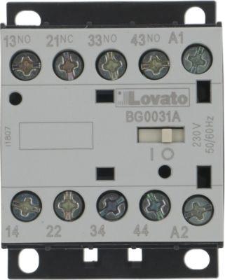 επαφή CONTACTOR LOVATO BG0031A