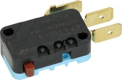 μικροδιακόπτης MICROSWITCH CROUZET EF83161.4